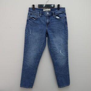 GAP 1969 Women's Best Girlfriend Jeans Size 28